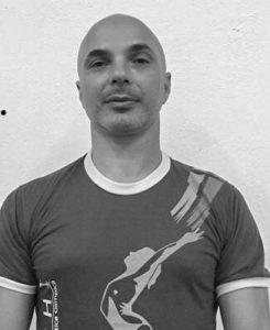 Mauro Breda